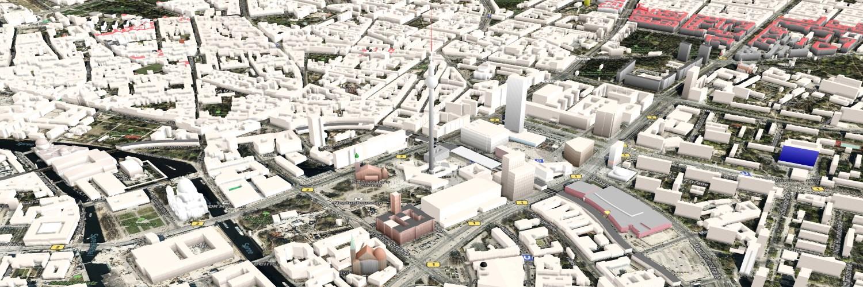 Bild 3D-Ansichten